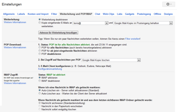 google-mail-pop-settings