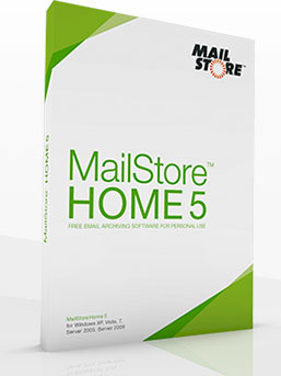 Mail Store Home
